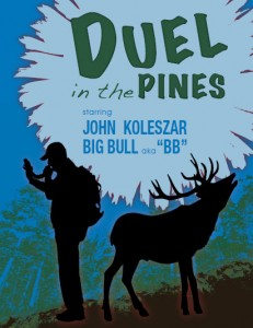 Duel in the Pines